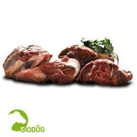 Carne Caballo Piezas