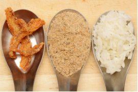 harina de pescado lisina