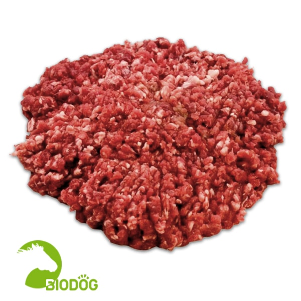 Carne Caballo Picada