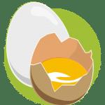 Huevos Proteinas animales