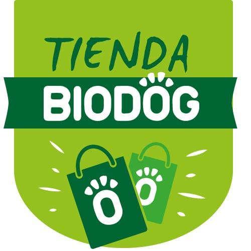 Tienda alimentacion natural perros Biodog