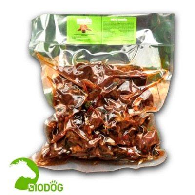 dieta barf menu biodog natural