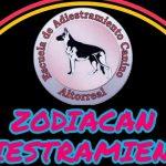 Zodiacan Adiestramiento
